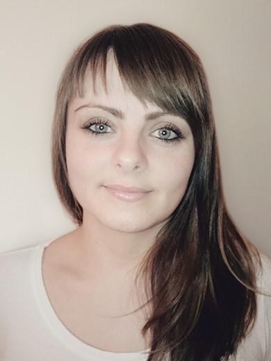 Jacqueline Milkau (Medizinische Fachangestellte)