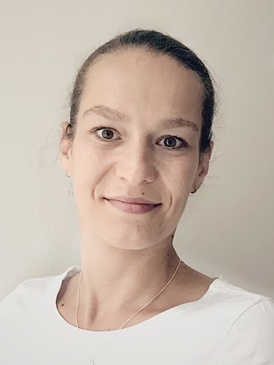 Julia Gutzmann (Medizinische Fachangestellte)
